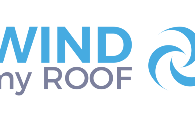 WIND my ROOF